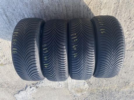 Anvelope iarna 215/60/16 Michelin