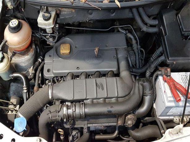 Motor Land Rover Freelander Td4 - 2.0 diesel 85 KW. Cod motor M47R