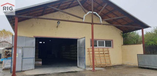 Hala de inchiriat in zona Aradul Nou