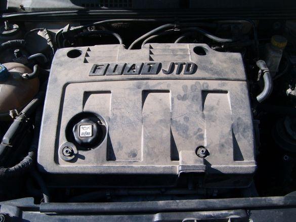 Капак на мотора за Фиат Стило купе 1.9джтд 80к.с.2002год.