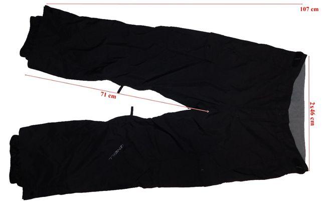 Pantaloni placa snowboard O'Neill 10K Hyperdry ventilatii barbati L