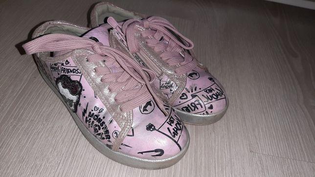 Продам ботинки монстр хай