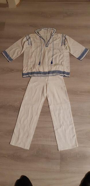 Vand camasa populara cu pantalon