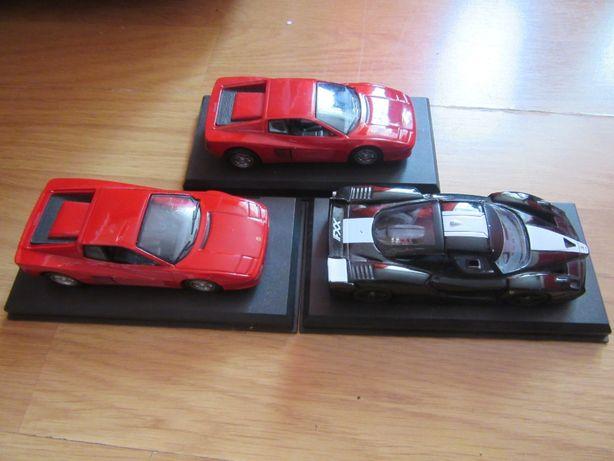Masinute Ferrari de colectie