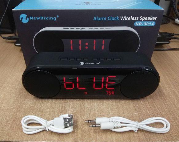 Bluetooth колонка NR-3014 НОВАЯ (С Доставкой)
