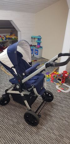 Carucior 3 in 1 Kraft 6 Kinderkraft