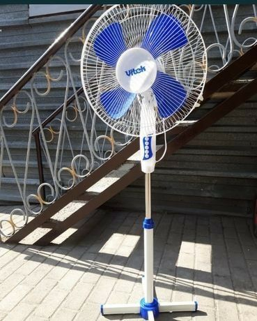 Вентилятор напольный, вентилятор, вентилятор купить. Бесп-ая доставка.