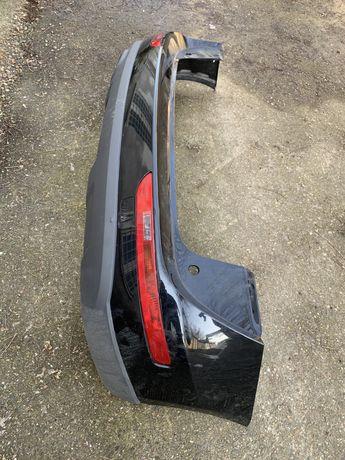 Задна броня за Audi Q5 08-12г