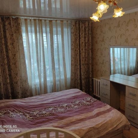 Сдам 2-х комнатную квартиру, мкр. Рахат.