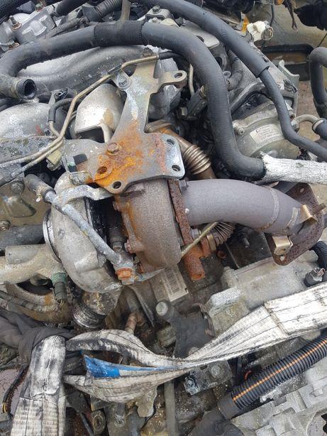 Turbosuflanta Renault Espace 3.0dci