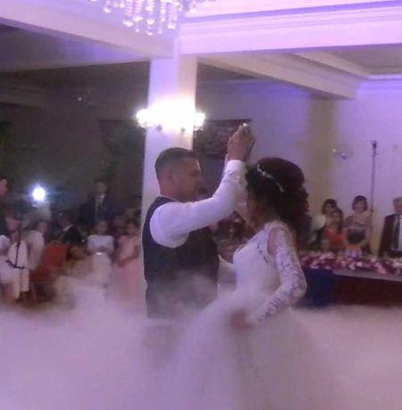 Curs de dans pentru nunta