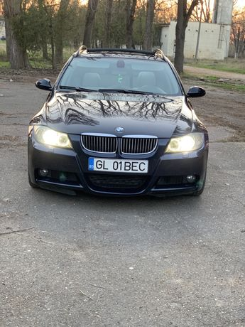 BMW 318 D pachet M