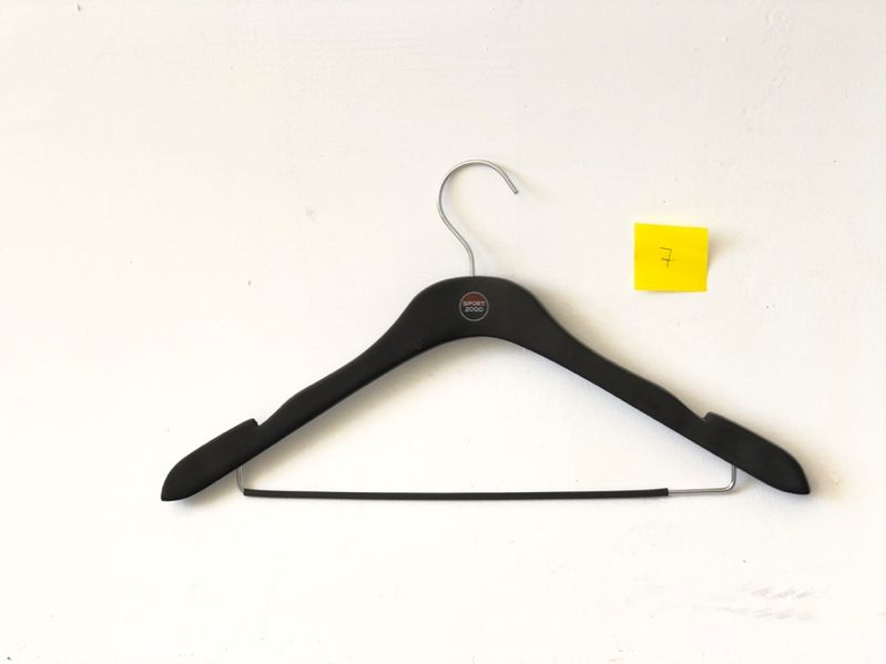 Дървени и пластмасови закачалки за дрехи от 30ст/бр гр. Пловдив - image 1
