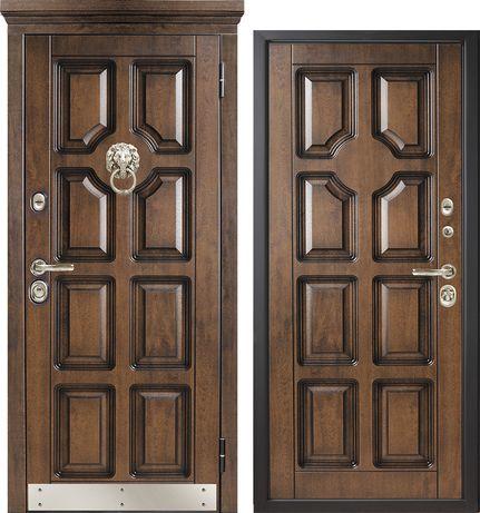 Дверь Леон М707, улица, в рассрочку!
