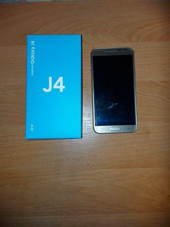 Продам телефон Galaxy J4
