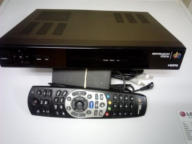 Receiver HD Dolce