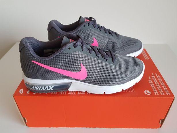 Adidași Nike Air Max Sequent Originali