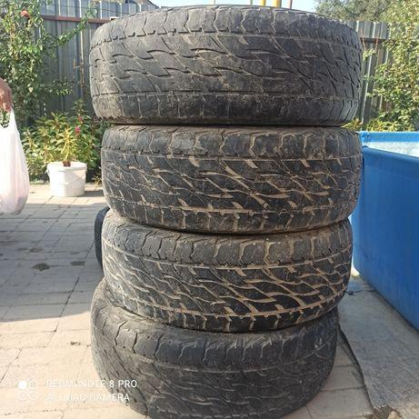 Балоны Bridgestone 265 65R17
