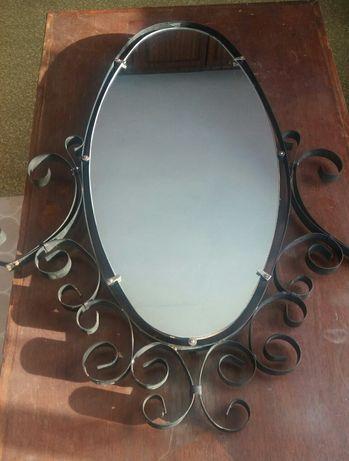 Огледало ковоно желязо