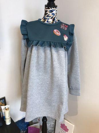 Pause jeans рокля/туника