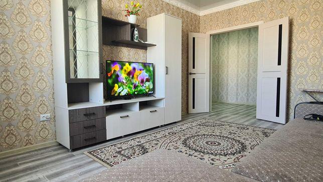 1 комнатная квартира в новым доме!