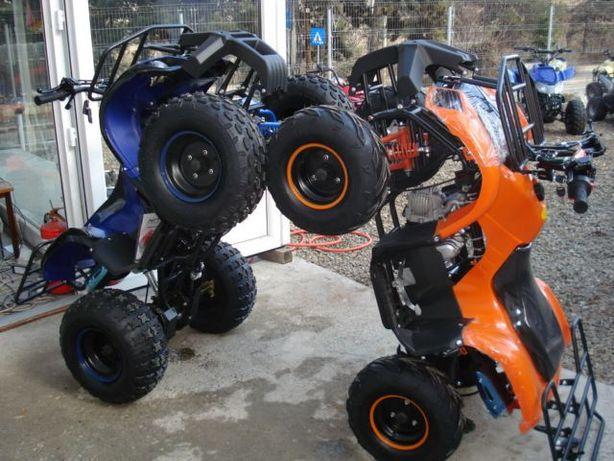 Atv MAXI RENEGADE SPYDER 125cc, ROBUST ,Calitate US Nou 2021 ,Fara Per