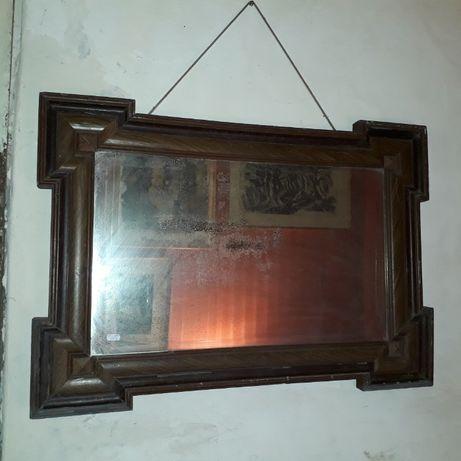 Oglinda veche 88 x 62 centimetri, antica