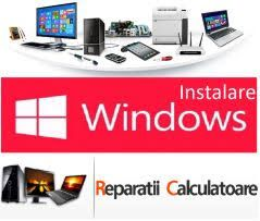 REPARATII ,curatare ,devirusare LAPTOP sau pc Campina - imagine 1