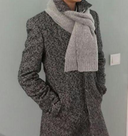 Продам Пальто драповое