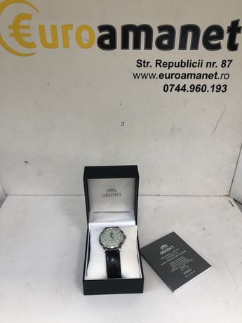 Ceas Orient Classic Automatic FAC00008W0 -G-