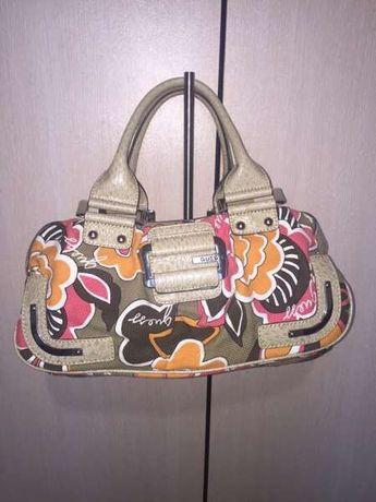 Guess дамска чанта