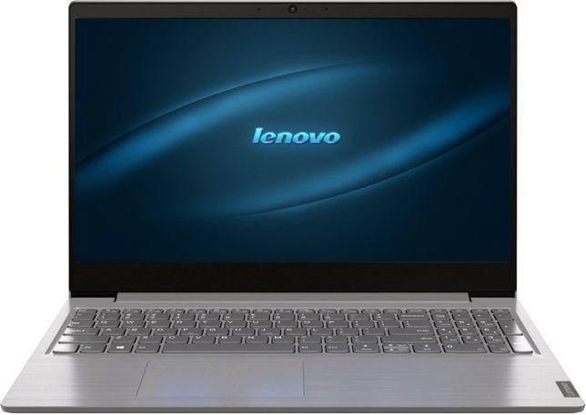 НОВЫЙ Ноутбук Lenovo (82C7008QRU), 15.6 FHD, CPU AMD, ОЗУ 4Gb, SSD 128