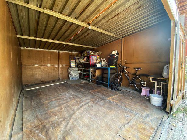 Продам гараж в Медеуском районе