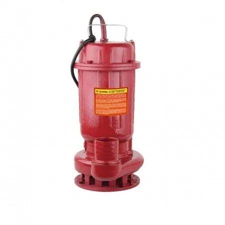 Pompa apa murdara, Debit 10000 l/h, 2800 rpm