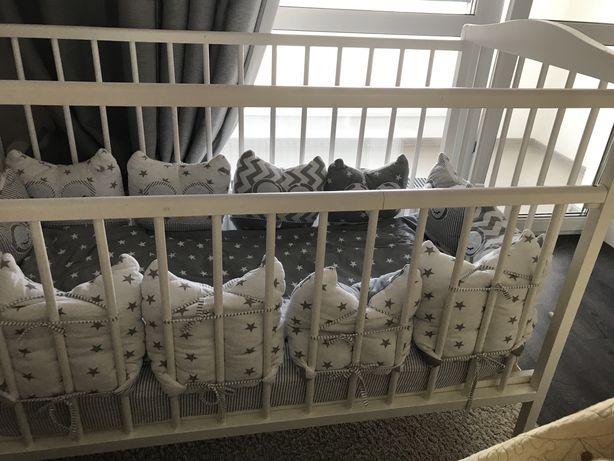 Детская кровать (манеж) Беларусь