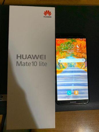 Продам Huawei Mate 10 lite