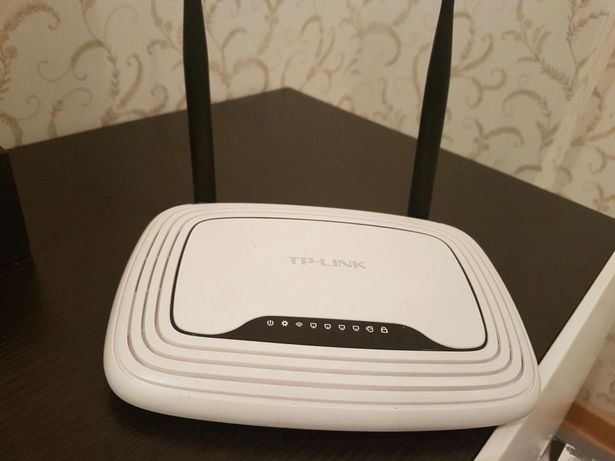 Router wireless 300mb