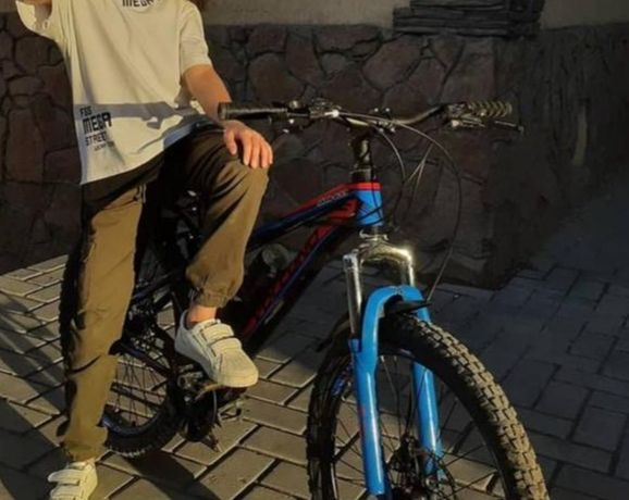 Велосипед в хорошем состоянии,  на Технологическом