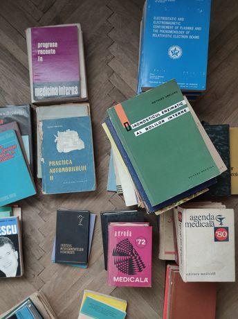 Cărți Medicină-Farmacie