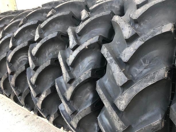 Roti tractor 12.4-28 noi cu GARANTIE anvelope agricole 8ply cauciucuri