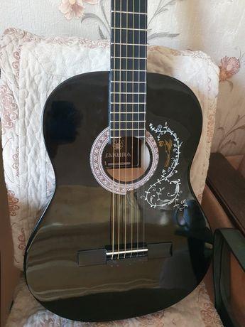 Акустическая гитара SAKURA-BOG391BK