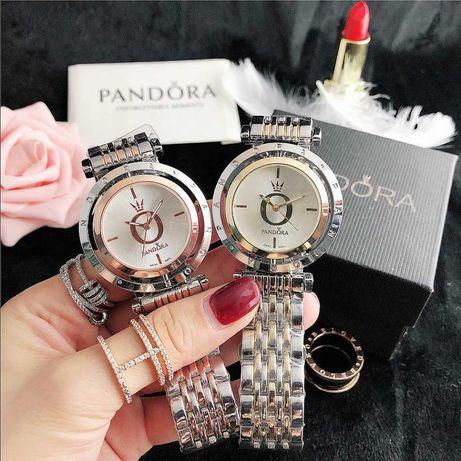 Луксозен дамски часовник Pandora/ Пандора/ GUESS