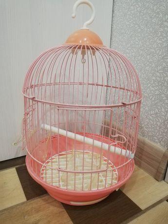 Клетка для Попугая в отличном состоянии
