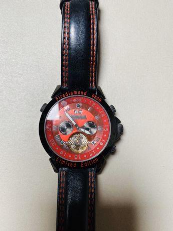 calvaneo1583' мъжки стилен часовник