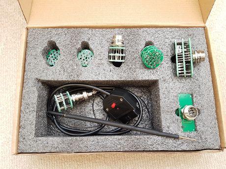 Set adaptoare KTM FLASH KTM - KTMflash ECU Programmer & Transmission