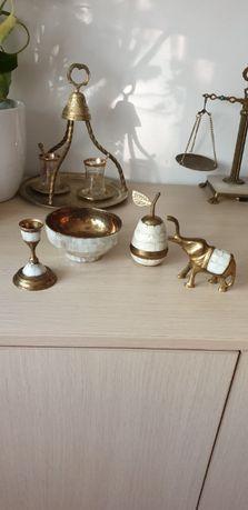 Obiecte decorative alama si sidef India