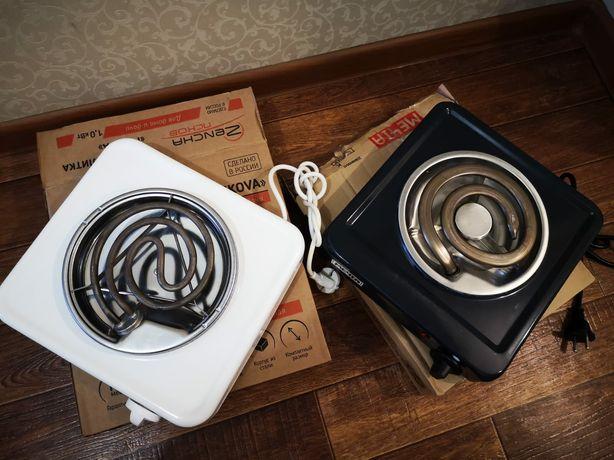 Электроплитка цена 6000