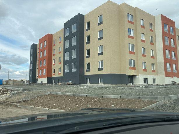 3 комн квартира Жк Тулпар Сити