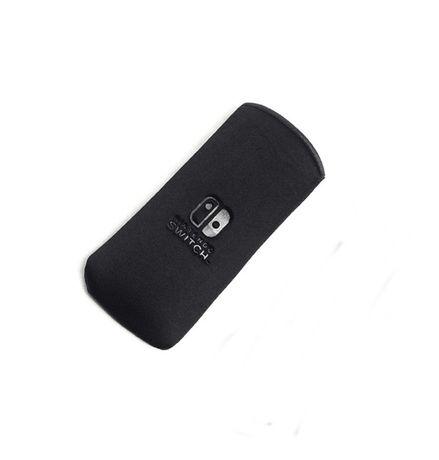 Husa Nintendo Switch Soft Negru - 261