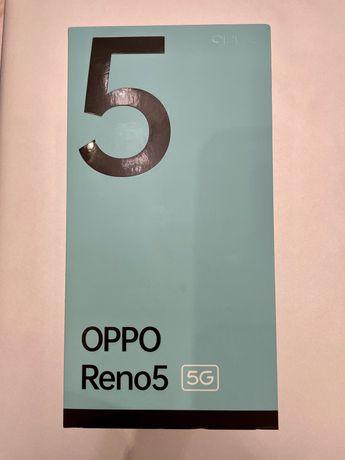Oppo Reno 5 5G dual sim
